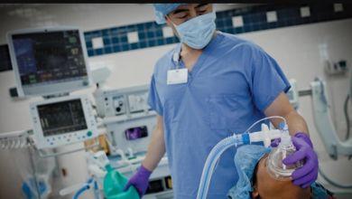 صورة أخصائيو الإنعاش بالقطاع الخاص يمدون يد المساعدة للقطاع الصحي العمومي