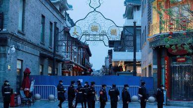 صورة تصاعد الانتقادات الدولية نحو محاولات الصين للتنصل من مسؤوليتها حول أزمة كورونا