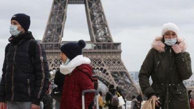 """صورة """"كوفيد-19"""".. تسعة ملايين مستخدم يوجدون في بطالة جزئية بفرنسا"""