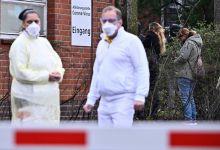 Photo of ألمانيا…أزيد من 1300 حالة وفاة بسبب كورونا والفيروس يزحف في ولاية بافاريا