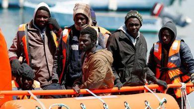 صورة قلق دولي حول مصير عشرات المهاجرين المفقودين في المتوسط