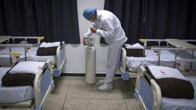صورة نقص الأكسجين يتهدد البلدان الأكثر فقرا في معركتها ضد كورونا