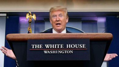 """صورة ترامب يشيد باتفاق """"أوبك بلاس"""" لخفض الانتاج"""