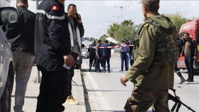 """Photo of وزارة الداخلية التونسية تعلن مقتل """"إرهابيين"""" اثنين بوسط غرب البلاد"""