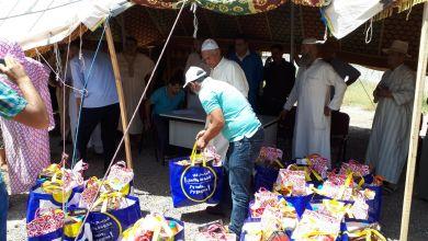 صورة مجلس جهة كلميم وادنون يخصص 10 ملايين درهم لمساعدة الفئات المعوزة