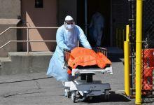 Photo of أكثر من مليون مصاب في العالم والوفيات ترتفع في الولايات المتحدة وبريطانيا