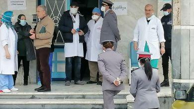Photo of مديرية الصحة بالداخلة واد الذهب تنفي تسجيل إصابات بكورونا في الجهة