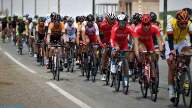 صورة الجامعة الملكية المغربية لسباق الدراجات تعقد اجتماع مكتبها المديري لشهر أبريل الجاري
