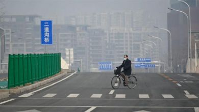"Photo of علماء يتوقعون انخفاض انبعاثات ""أكسيد الكربون"" بفعل فيروس ""كورونا"""