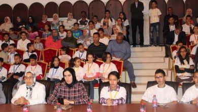 """Photo of أطفال """"رواد"""" بالرابطة المحمدية للعلماء يطلقون """"الزم بيتك تحمي نفسك وأرض أجدادك"""" لمحاربة """"كورونا"""""""