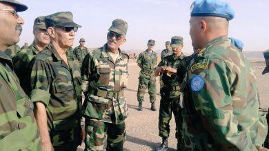 """صورة مصاعب داخلية تهز جبهة """"البوليساريو"""" وتدفعها إلى مهاجمة المغرب"""