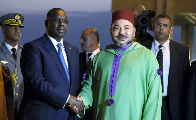 """بسبب """"كورونا""""…الملك محمد السادس يجمع زعماء أفريقيا بتقنية الفيديو ..."""