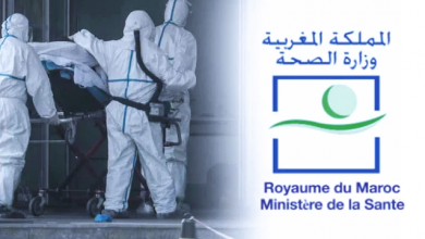 Photo of %76 من الإصابات بفيروس كورونا في المغرب سجلت بـ4 جهات