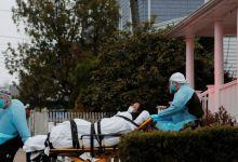 Photo of الولايات المتحدة تسجل 1480 وفاة بكورونا خلال 24 ساعة