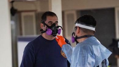 Photo of إصابات كورونا في الولايات المتحدة تتجاوز 300 ألف