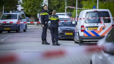 صورة تفاصيل مقتل مغربي في عملية تصفية حسابات بين مافيا المخدرات بهولندا