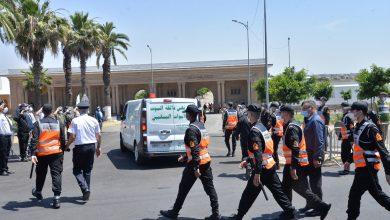 صورة جون أفريك: رحل اليوسفي آخر حكماء المغرب الذي غادر الوزارة الأولى دون ضجيج