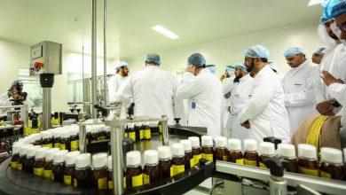 صورة كوفيد-19..بمستطاع المغرب أن يصبح قطبا حقيقيا في مجال الصناعة الصيدلانية