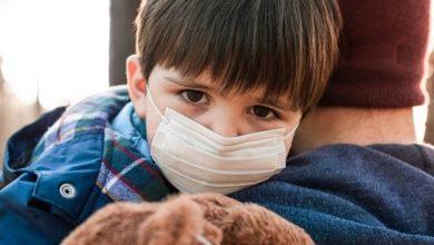 """صورة دراسة تكشف عدد الأطفال المصابين بـ""""كورونا"""" في المغرب وأعراض الحالات المصابة"""