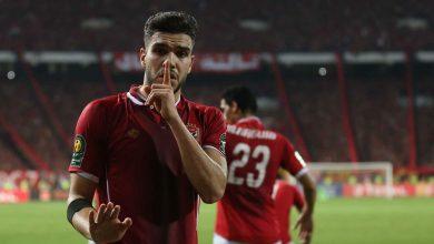 صورة الأهلي المصري يتجه نحو تعويض الدفاع الجديدي من صفقة انتقال اللاعب أزارو