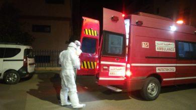 صورة كورونا المغرب.. استقرار حالات الوفيات في 183 حالة