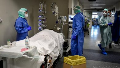 """صورة الداخلة.. الحالة الصحية للمصابين الثلاثة بكوفيد-19 """"مستقرة"""""""