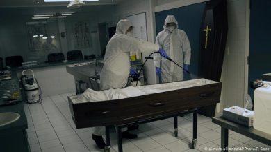 صورة إسبانيا .. أزيد من 26 ألف حالة وفاة بسبب كورونا
