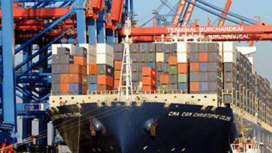 صورة صادرات ألمانيا تسجل أكبر تراجع منذ 1990 بسبب كورونا
