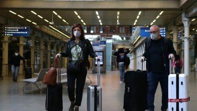 صورة بريطانيا تعتزم فرض عزل لــ 14 يوماً للقادمين من الخارج