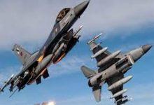 Photo of البنتاغون: طائرتان روسيتان اعترضتا طائرة أمريكية فوق المتوسط