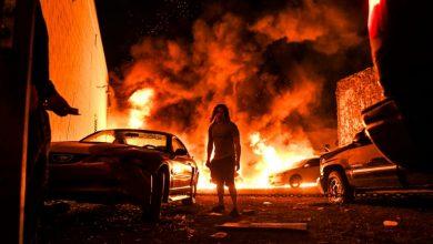 صورة انتفاضة «مينيابوليس» تتواصل والاضطرابات تجتاح مدنا أميركية جديدة