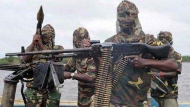 صورة مقتلُ 20 مدنياً بهجومٍ إرهابي شمالَ شرق نيجيريا