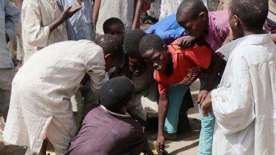 صورة 83 مليون نيجيري يعيشون بأقلّ من دولار في اليوم