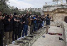 Photo of المسجد الأقصى يعيد فتح أبوابه للمصلين فجر الأحد