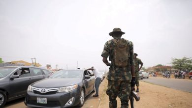 """صورة """"بوكو حرام"""" تشن هجوماً إرهابياً على مركز لجيش النيجير"""