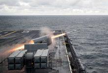 "Photo of الجيش الأميركي.. تمارين بالذخيرة الحية واستعراض ""قوته النارية الهائلة"" في الخليج"