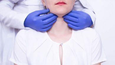 صورة علامات تدل على إصابة المرأة بالسرطان