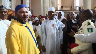 """صورة في عز أزمة """"كورونا""""…نيجيريا تختار المغرب للاستثمار في """"رقمنة"""" القطاع الصحي"""
