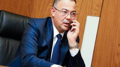 صورة لقجع يسند لهؤلاء قرار استئناف النشاط الكروي بالمغرب