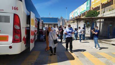 صورة سبتة..حصيلة المصابين بكورونا تصل 184 بعد تسجيل 5 حالات جديدة
