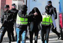 Photo of اسبانيا…تفاصيل تفكيك خلية إرهابية يتزعمها مغربي