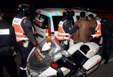 صورة الدار البيضاء.. توقيف شخص موضوع مذكرتي بحث لتورطه في جرائم مقرونة باستعمال العنف