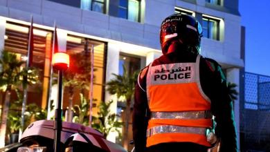 Photo of الحسمية: موظف شرطة يضطر لاستخدام سلاحه الوظيفي لتوقيف شخص هدد سلامة الأشخاص والممتلكات
