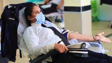 Photo of الدعوة إلى الانخراط في حملات التبرع بالدم مع احترام الاجراءات الوقائية