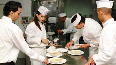 صورة مهن المطعمة .. سبع مقترحات لإعادة إنعاش القطاع