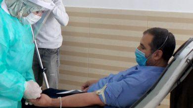 Photo of مدير المركز الوطني لتحاقن الدم : أزمة كورونا حجر عثرة أمام التبرع بالدم