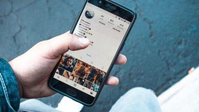 صورة كيف يمكنك إعادة نشر المحتوى في إنستغرام؟