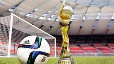 صورة كيودو: اليابان تنسحب من الترشح لاستضافة كأس العالم للسيدات 2023