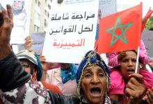 Photo of المغرب يغيب عن قائمة أفضل دول العالم لعيش النساء