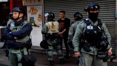 صورة الصين ترد على تحذيرات أوروبية.. قانون الأمن القومي في هونغ كونغ شأن داخلي